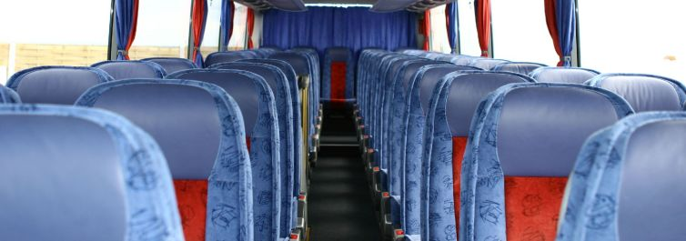 Antalya bus rent: Turkey coach hire